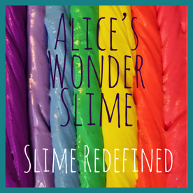 Alice's Wonder Slime